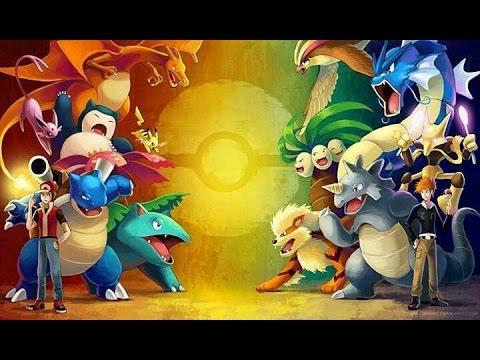 Pokemon Go: Pokémon Genesis: History of the Pokémon world - TECHNEWS