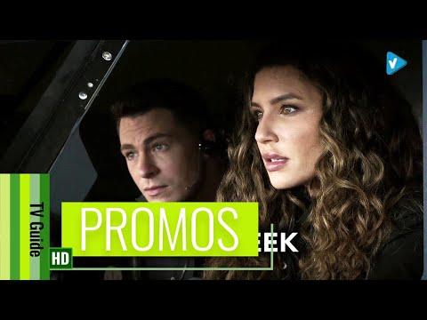 """#TVPromo Guide: Arrow 8×07 Sneak Peek """"Purgatory"""" (HD) Season 8 Episode 7 Sneak Peek #807 #Arrow"""