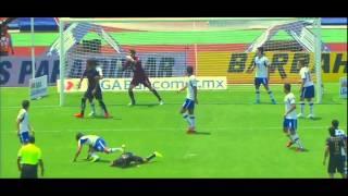 UNAM (0:1) Cruz Azul | Jornada 16 | Clausura 2015