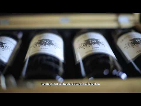 Les trésors de Bordeaux collection - Château La Conseillante selection for Wealth Solutions