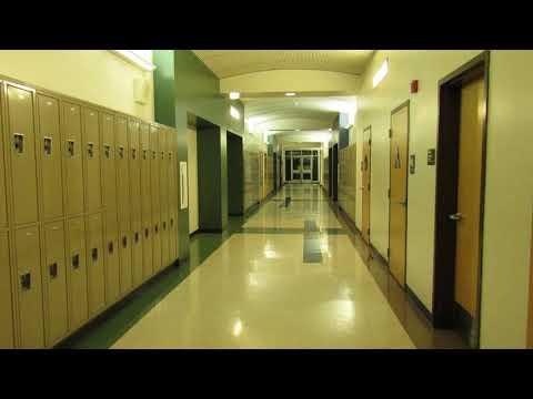 Last Day of School at El Cerrito High School