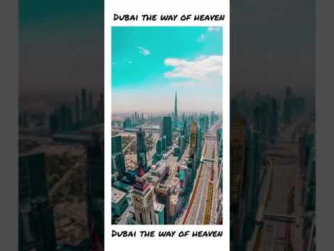 Dubai 360° || 360 view of Dubai | Dubai street view 360 | #dubai360 #dubai #dubaiheaven #shorts #360