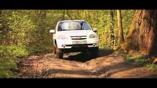 Тест драйв внедорожника Chevrolet NIVA(, 2014-06-09T07:22:06.000Z)