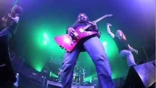 Knightmare - False Prophets - (Live Highlights)