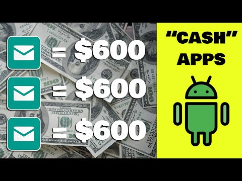 New Apps Pay You $600+ Every Single Day! (Make Money Online)