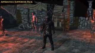 Path of Exile: Apprentice Supporter Pack