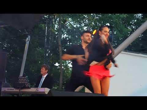 Rock Steady / Keith Tynes & Band feat. Robert Beitsch & Anastasia Bodnar Mp3