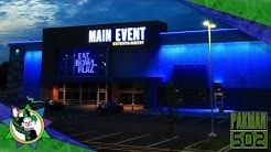 Main Event Louisville Kentucky