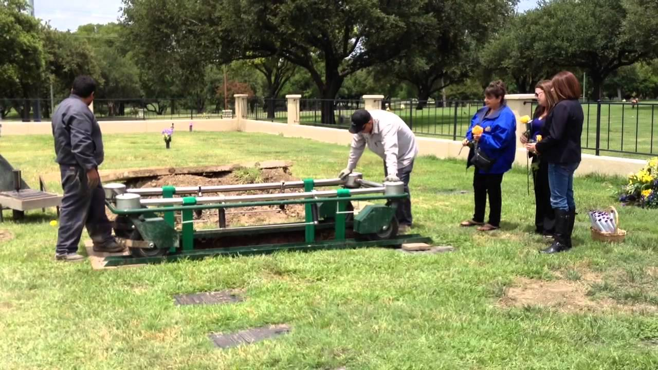 Dad's Spirit shows up at grave site,  Part 2 #1