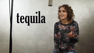 Tequila - Dan + Shay - Jordyn Pollard Cover