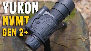 Yukon NVMT Spartan GEN 2+ - Testbericht Gear Review