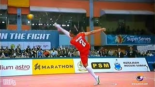 ISTAF Super Series 2013/14 Men