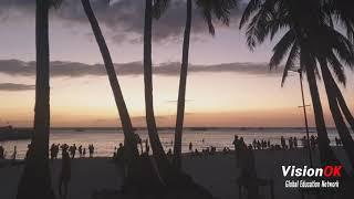 제주유학원비전OK 필리핀보라카이자유여행(Boracay …