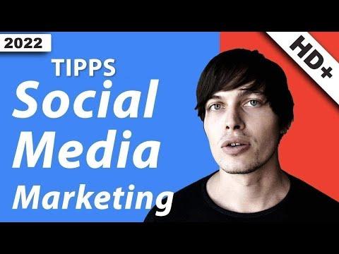15 verblüffende Social Media Marketing Tipps