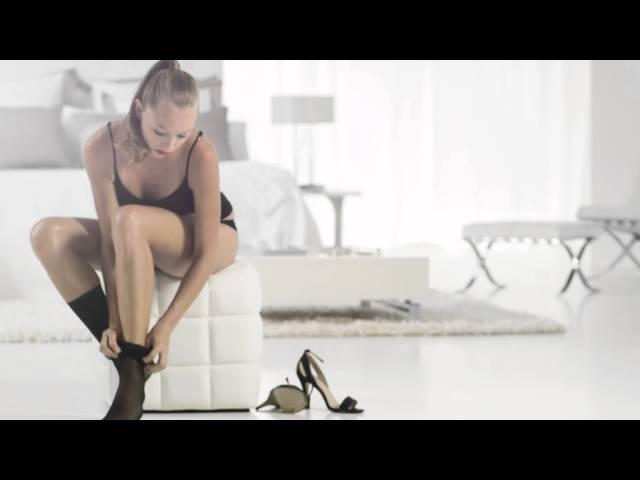 FALKE Leg Aesthetics Fine - function and beauty