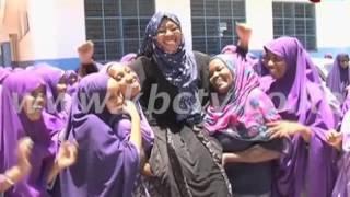 Mombasa celebrates KCSE results