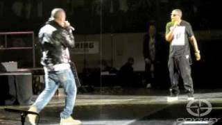 Jay Z & Pharrell - So Ambitious -  [The OLC Presents...]