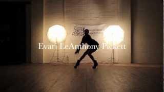 STILETTO w/EVARI Thursdays 8:30PM Gotta Dance Atlanta