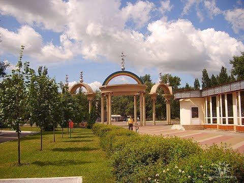 Воронежская область город Лиски!