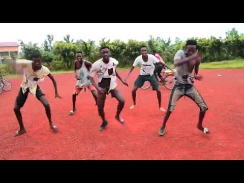 MHD - AFRO TRAP Part.10 (Moula Gang) Dance Cover By The Run Up Crew IvanoBenda