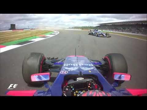 Mishaps & Mistakes   The 2017 F1 Season So Far