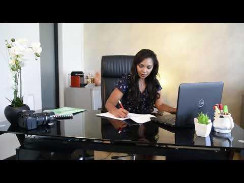 Mrs Mauritius Globe 2017 Carine Ferreira