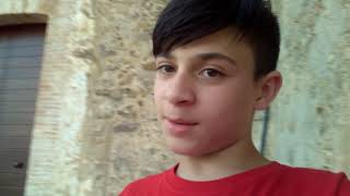 Il mio primo vlog