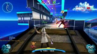 S4 League - season 3_BLADE  Kanata gameplay