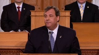 NJTV News Special Report: The State of the State 2014