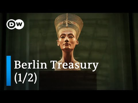 From Nefertiti To Beuys — Berlin's Museums (1/2) | DW Documentary