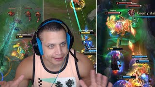 TYLER1: GANGPLANK, URF AND TWITCH RIVALS