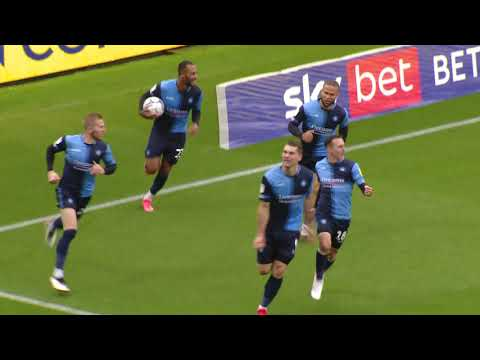 Wycombe Morecambe Goals And Highlights