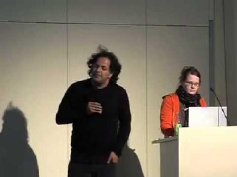 22C3: Open Source, EU funding and Agile Methods