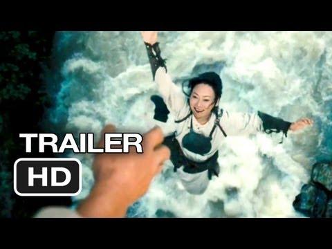 Dragon US Release  2012  Donnie Yen, Takeshi Kaneshiro Movie HD