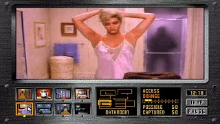 Night Trap (Digital Pictures) (MS-DOS) [1995]