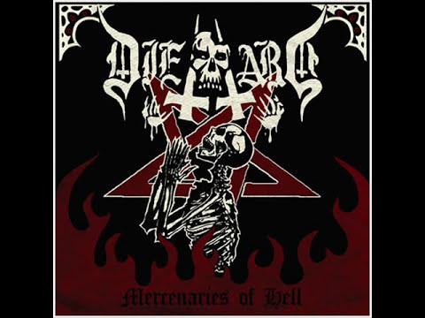 DIE HARD - Mercenaries of Hell