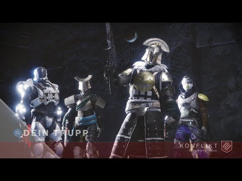 "Destiny 2#242 Automatikgewehr Orimunds Amboss PvP Test ""Konflikt"" ""Der Burnout"" ""Warlock"" [HD][PS4] thumbnail"