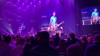 Miss California - Hootie & the Blowfish @ MSG 8-11-2019