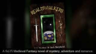 Realmwalkers Book Trailer