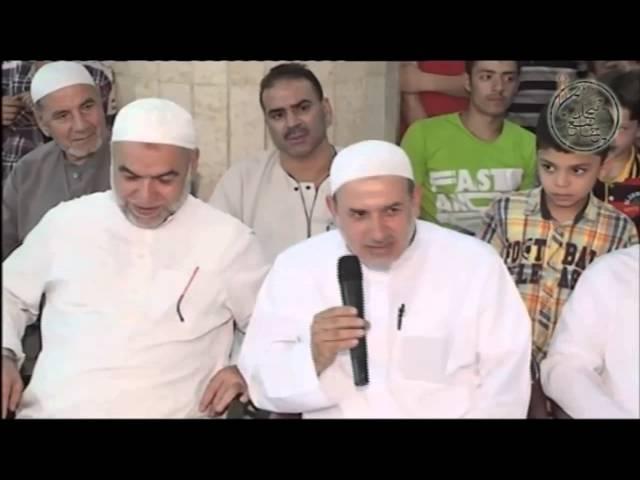 صلى الله على محمد فرقة منجك