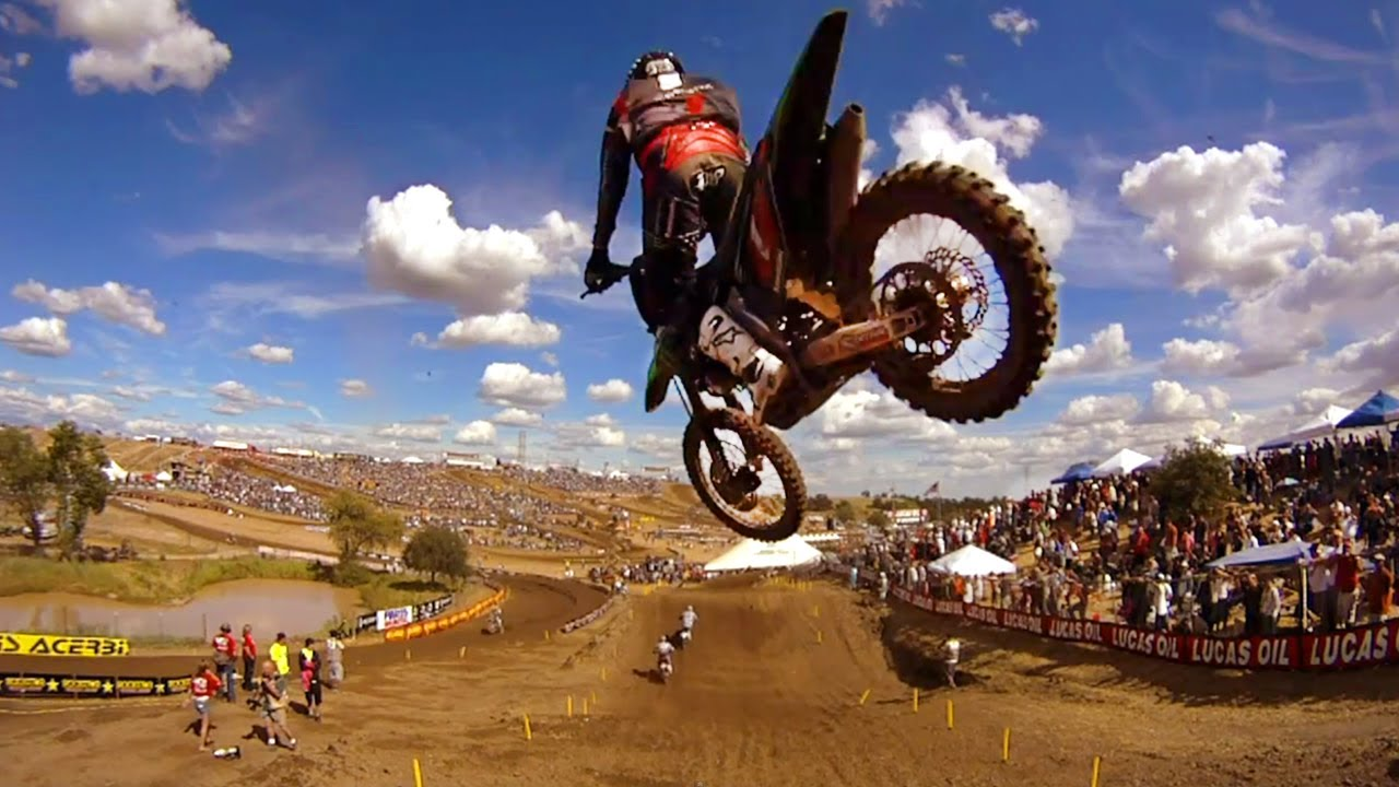 motocross tv