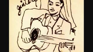 Django Reinhardt - OK Toots - Paris, 12.12.1934