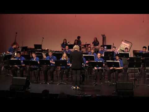 Beginner Concert Band 8