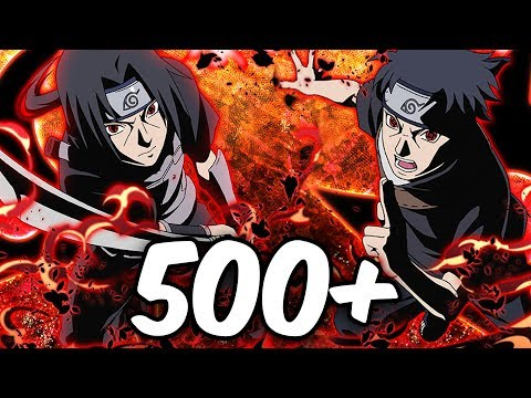 FIRE LUCK WARM-UP! Naruto Blazing NEW Shisui & Itachi BLAZING BASH SUMMONS! | Ultimate Ninja Blazing