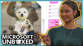 Microsoft Unboxed: Technology in Retail (Ep. 8)