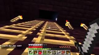 Minecraft Πολέμου Κάστρα πιο επική μάχη! 1!