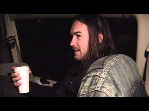 IMPENDING DOOM - 2014 FULL INTERVIEW (Christian Metal)