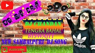 NEW Sambalpuri Ghar Chhadi Palami DJ SONG | DJ MIX CREATION |Sambalpuri Dj Style2021|