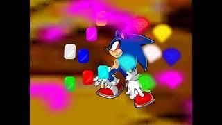 Super Sonic X Universe OVA el reto máximo Esta es el reto más difíc...