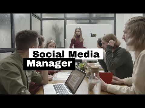 Quick To Jobs - Social Media Manager in Voll und Teilzeit - Quick Jobs